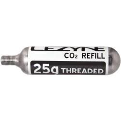 CO2 Patroon Lezyne 25-gr